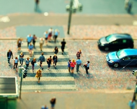 Are streets more walkable if the sidewalks are removed? | Sustainable Cities Collective | Local Economy in Action | Scoop.it
