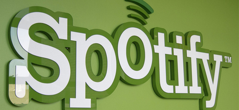 A Guide To Why Spotify Scares Musicians | Show Up Public | Scoop.it