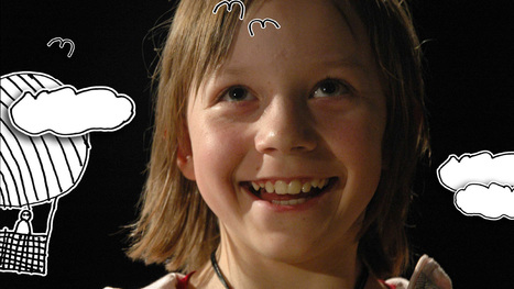 Filosofiaa lapsille - Ajattelen siis olen | Filosofia | Oppiminen | yle.fi | Pelipedagogiikka | Scoop.it