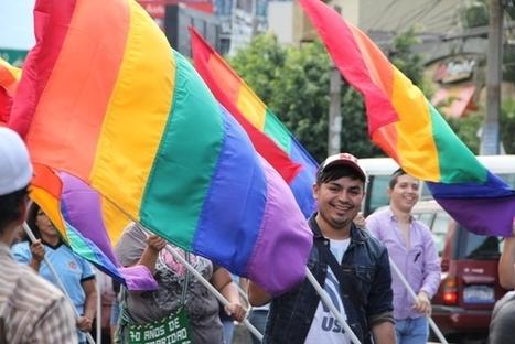 El Salvador también celebró el día de la diversidad sexual | Feminismos al aire | Scoop.it