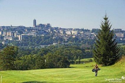 Pour ses 20 printemps, le golf du Grand-Rodez joue la carte séduction   L'info tourisme en Aveyron   Scoop.it