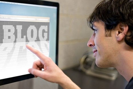 12 Blogs Every Small Business Should Be Reading | BloomDesk | Scoop.it