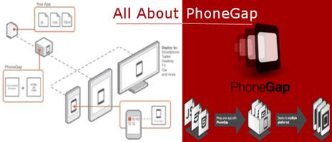 All You Should Know About PhoneGap Platform & it's Wonderful Features | Web Development Blog, News, Articles | Scoop.it