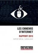 Les Ennemis d'Internet   barcelona mix-web   Scoop.it