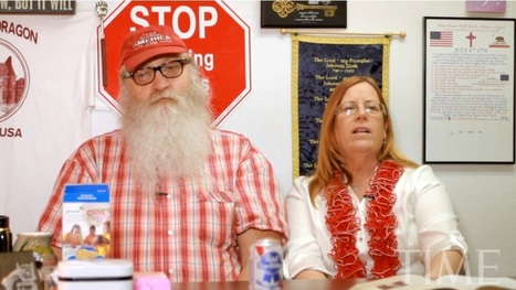 California Couple Claim They Run Medical Marijuana Shop to Spread the ... - Christian Post | Show Prep | Scoop.it