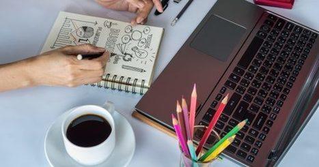 Todas las claves para crear la infografía perfecta | Educación en red | Scoop.it