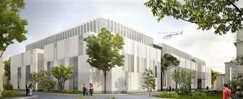 Le nouvel hôpital Édouard-Herriot a son architecte mais pas l'argent de l'État | Hospices Civils de Lyon | Scoop.it