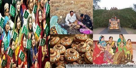 Punjabi Culture | Pakpedia | Scoop it