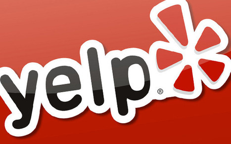 10 Things You Didn't Know About Yelp | Food for Thought Social Media | Scoop.it
