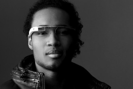 Google's Project Glass turns science fiction into reality | Advertising, Marketing and Social Media | Scoop.it