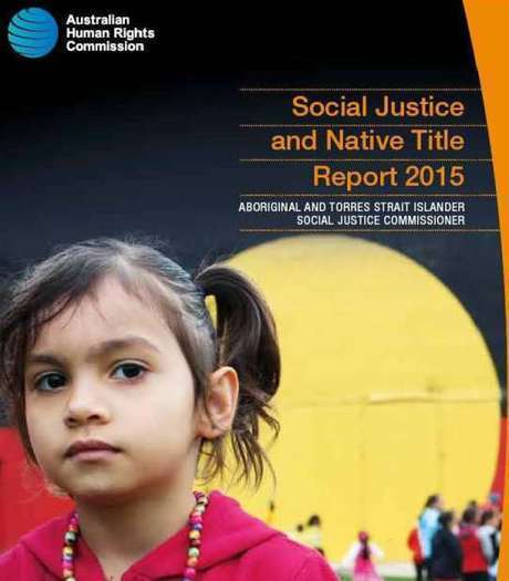 NACCHO NEWS: Commissioner calls for action on Indigenous child protection and disability | Rights | Scoop.it