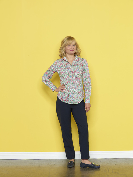 BWW Interview: Martha Plimpton on Season 2 of THE REAL O'NEALS and the Show's Affect on the Parents of LGBT Youth | LGBT Movies, Theatre & FIlm | Scoop.it