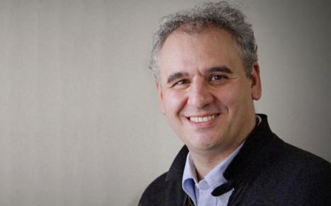 50 expertos opinan sobre la transformación digital - Juan Merodio, José Luis Orihue... | Aprendizajes 2.0 | Scoop.it