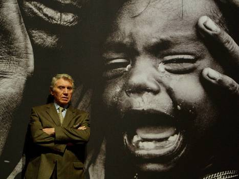 'Forget foreign conflicts, chronicle Britain' says war photographer Don McCullin | Visual Culture and Communication | Scoop.it