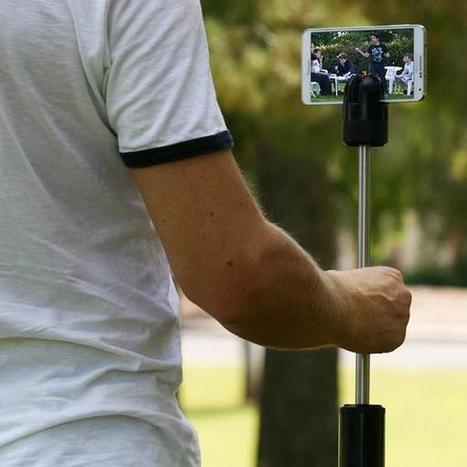 StayblCam Video Stabilizer | Camtasia Tricks | Scoop.it