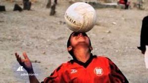 A La Spezia il gioco del calcio visto da Steve McCurry | Italica | Scoop.it