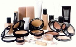 Why The Hell Do People Use Cosmetics So Much? | News From Stirring Trouble Internationally | Scoop.it