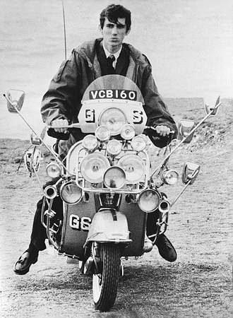 Jimmy   The march of the Mods   Scoop.it