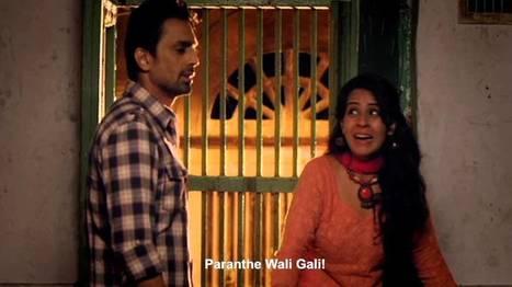 Paranthe Wali Gali 3 Hindi Dubbed Movie Torrent Download