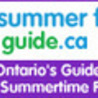 Selection of cruises across the Toronto Harbour