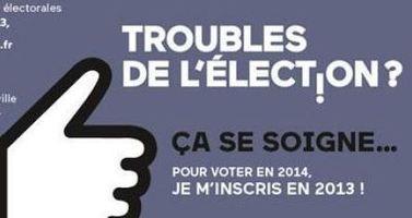 Dijon drague l'abstentionniste : Troubles de l'élection ou troubles de la vision ? | Politiscreen | Scoop.it