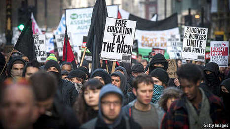Class war | Evidence-Based Training & Education | Scoop.it