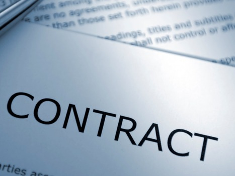 Standardisation of cloud contracts in Europe: Coming soon to the US? | Cloud Central | Scoop.it