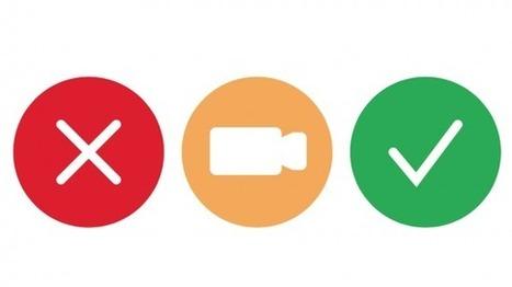 First Draft News FR - Votre guide pour le traitement des contenus mis en ligne par des tiers, de la découverte à la vérification | Formation multimedia | Scoop.it