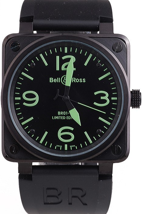 Replica Bell and Ross BR 01-92