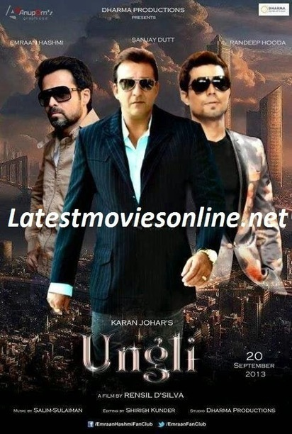 Ungli 2 Full Movie Hd 720p