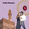 """Stella Demaris, """"Il Talismano delle Anime Gemelle"""", fantasy-thriller, e-book e libro cartaceo"""