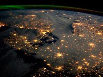 Avanza la contaminación lumínica | Infraestructura Sostenible | Scoop.it
