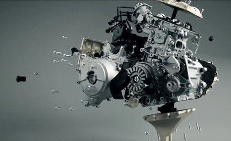 Ducati 899 2014, rumors of exclusive new engine and swingarm   Ductalk Ducati News   Scoop.it