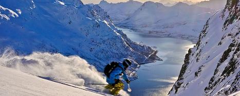 Across The Lofoten, une expédition polaire sur le départ | Voyages en terres polaires | Scoop.it