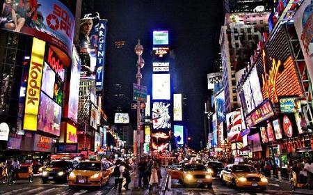 Stop Motion: New York. TRIP TROUPE   Blogs en comunidad   Scoop.it