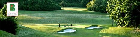 Golf Château Bawette pour un week end golf à Bruxelles, Belgique | Les dernières news golf et info golf | Scoop.it