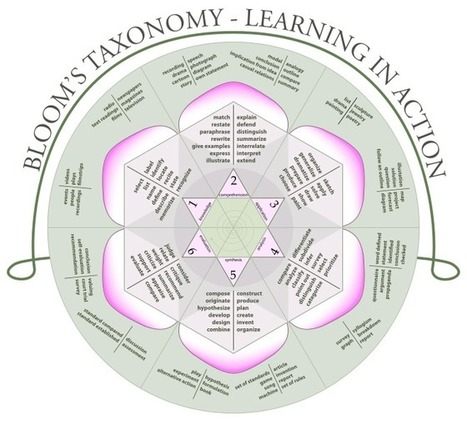 Understanding and learning outcomes | Initiate! What is learning design? | Scoop.it