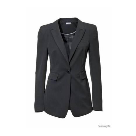 BLAZER DONNA NERO SALDI ONLINE   Abbigliamento donna   Scoop.it