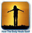 How The Body Heals Itself | Hallelujah Health Tip | alternative health | Scoop.it