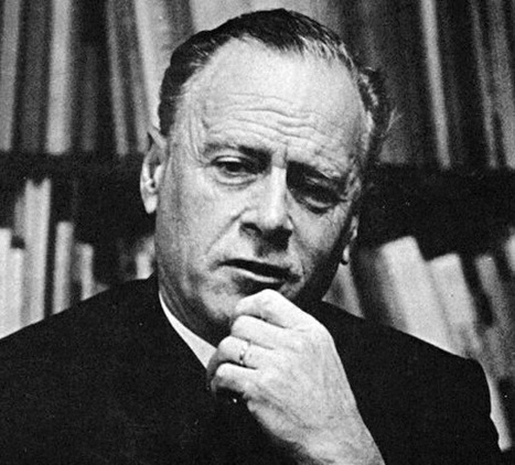 The Playboy Interview: Marshall McLuhan « NextNature.net | digital ed | Scoop.it
