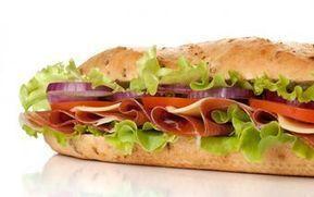 1 français sur 4 consomme un sandwich pour son déjeuner | Neorestauration.com | Actu Boulangerie Patisserie Restauration Traiteur | Scoop.it