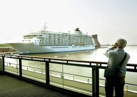 Leith to cash in on lucrative cruise trade | DJ.Womble Daily - Magazine | Scoop.it