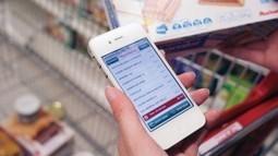 E-commerce: les Ventes sur Mobiles Optimisées   WebZine E-Commerce &  E-Marketing - Alexandre Kuhn   Scoop.it