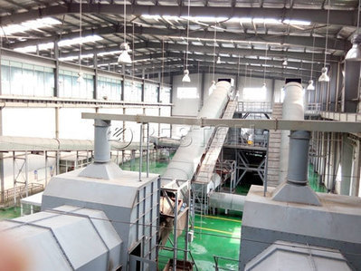 Waste Plastic Pyrolysis Plant Project Report -
