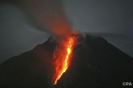 How Earth's devastating super-volcanoes might erupt | Sustain Our Earth | Scoop.it