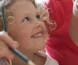 Drawp: A kid-friendly social drawing app for iPad | diferente | Scoop.it