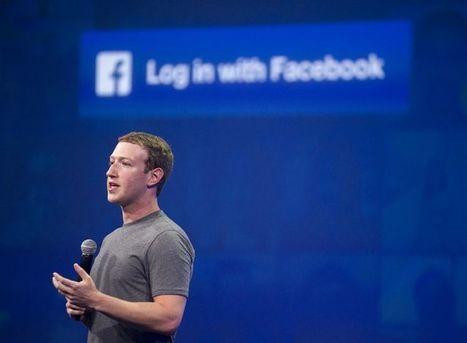 Facebook, une passion française - Libération | Des usages et plus | Scoop.it