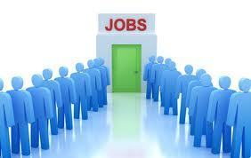 U.S. Job Creation Steady at Best Level in Five Years   Real Estate Plus+ Daily News   Scoop.it