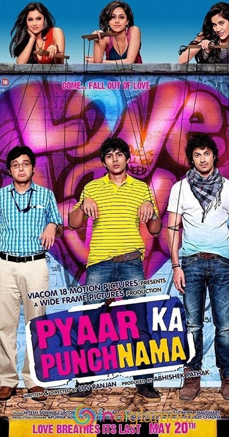 download Hasmukh Pighal Gaya full movie watch online free