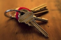 Lost Your Keys … Again!? 8 Tips for Finding Misplaced Objects ... | Reading, Writing, and Thinking | Scoop.it